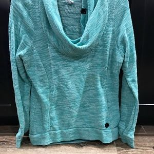 Bench Long Sleeve Scoop Neck Top
